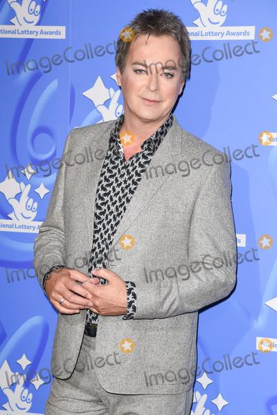 Julian Clary Photo - Julian Clary at The National Lottery Awards 2015 held at the London Studios September 11 2015  London UKPicture Steve Vas  Featureflash