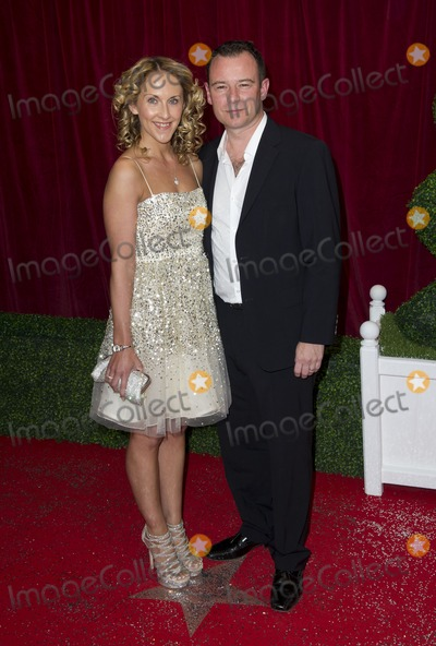 Andrew Lancel Photo - Andrew Lancel arriving for the 2012 British Soap Awards  LWT Southbank London28042012 Picture by Simon Burchell  Featureflash