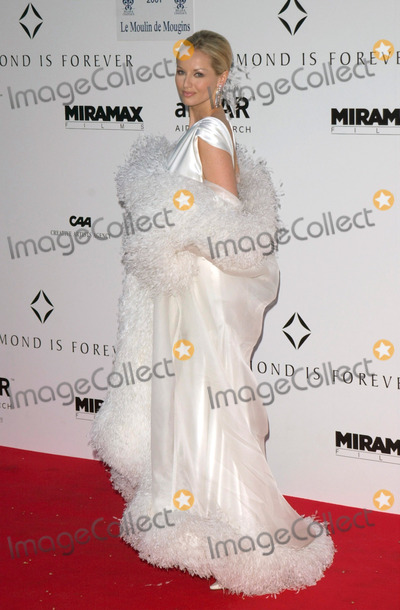 Adriana Karembeu Photo - Actressmodel ADRIANA KAREMBEU at the A Diamond Is Forever - Cinema Against AIDS 2001 gala at the Moulin de Mougins restaurant to benefit the American Foundation for AIDS Research (amFAR)17MAY2001   Paul SmithFeatureflash