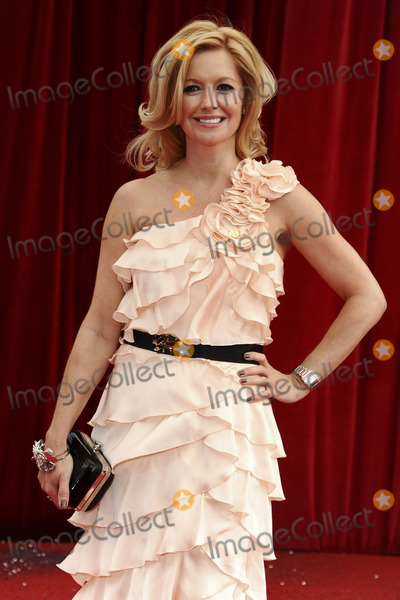 Alexandra Fletcher Photo - Alexandra Fletcher arrives at the British Soap awards 2011 held at the Granada Studios Manchester14052011  Picture by Steve VasFeatureflash