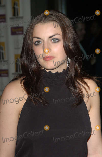 Nora-Jane Noone Photo - Actress NORA JANE NOONE at the 2003 Hollywood Awards at the Beverly Hills HiltonOct 20 2003 Paul Smith  Featureflash