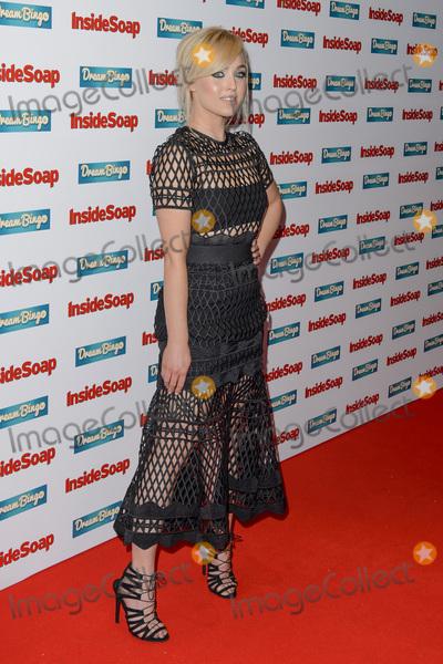 Jorgie Porter Photo - Jorgie Porter at the Inside Soap Awards 2015 at DSTRKT in PiccadillyOctober 5 2015  London UKPicture Dave Norton  Featureflash