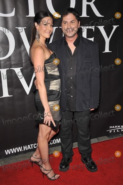Adam Green Photo - Adam Green  Rileah Vanderbilt at the premiere of Hatchet II at the Egyptian Theatre HollywoodSeptember 28 2010  Los Angeles CAPicture Paul Smith  Featureflash