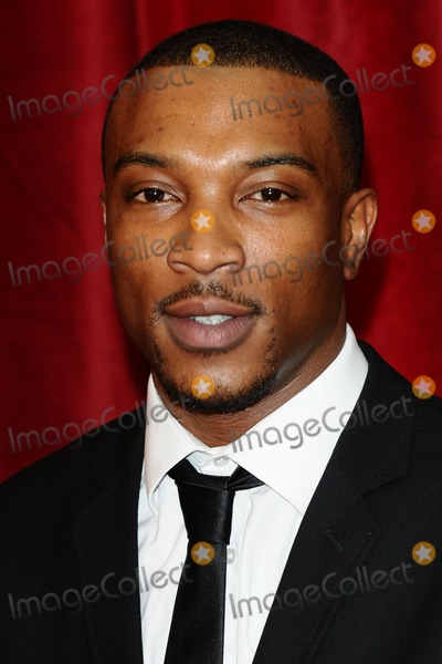 Ashley Walter Photo - Ashley Walters arriving for the British Soap Awards 2012 at London TV Centre South Bank London28042012 Picture by Steve Vas  Featureflash