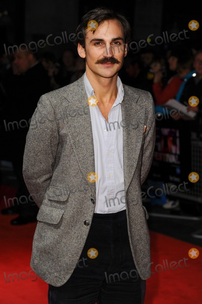 Henry Lloyd-Hughes Photo - Henri Lloyd Hughes arrives for the Hello Carter premiere which is being screened at the Odeon West End as part of the bfi London Film Festival 2013 London12102013 Picture by Steve Vas  Featureflash
