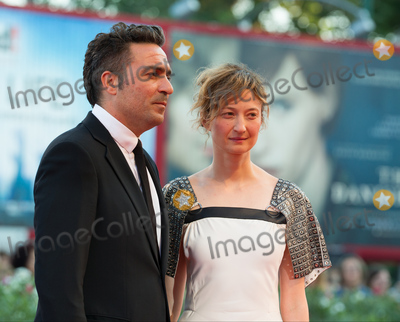 Alba Rohrwacher Photo - Saverio Costanzo Alba Rohrwacher  at the closing ceremony at the premiere of Lao Pao Er at the 2015 Venice Film FestivalSeptember 12 2015  Venice ItalyPicture Kristina Afanasyeva  Featureflash