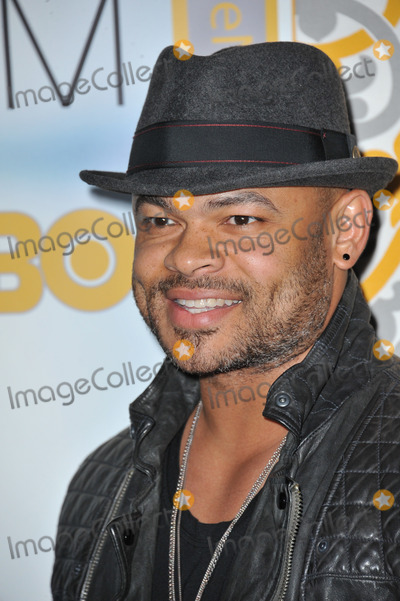 Anthony Hemingway Photo - Anthony Hemingway at the season three premiere of HBO series The Newsroom at the Directors Guild of America Theatre West HollywoodNovember 4 2014  Los Angeles CAPicture Paul Smith  Featureflash