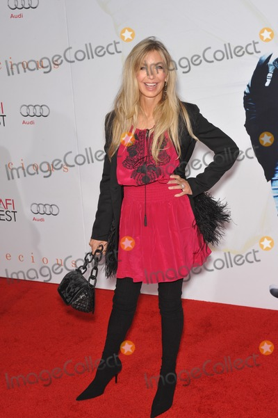 Heather Thomas Photo - Heather Thomas at the Los Angeles premiere of Precious based on the novel Push by Sapphire at Graumans Chinese Theatre Hollywood as part of the AFI Fest 2009November 1 2009  Los Angeles CAPicture Paul Smith  Featureflash