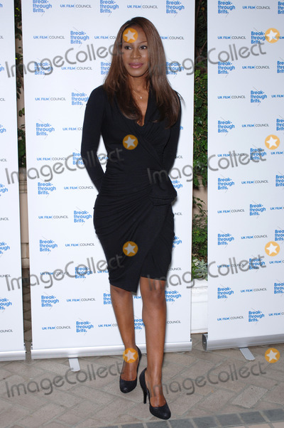 Amma Asante Photo - Director AMMA ASANTE at the UK Film Councils Breakthrough Brits lunch at the Four Seasons Hotel Los AngelesNovember 1 2005  Los Angeles CA 2005 Paul Smith  Featureflash