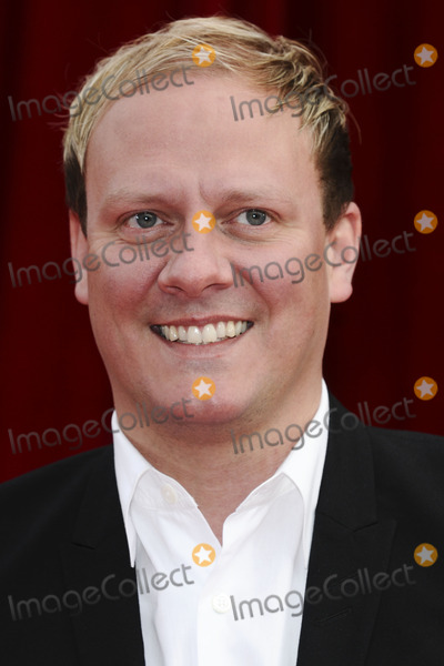 Anthony Cotton Photo - Anthony Cotton arrives at the British Soap awards 2011 held at the Granada Studios Manchester14052011  Picture by Steve VasFeatureflash