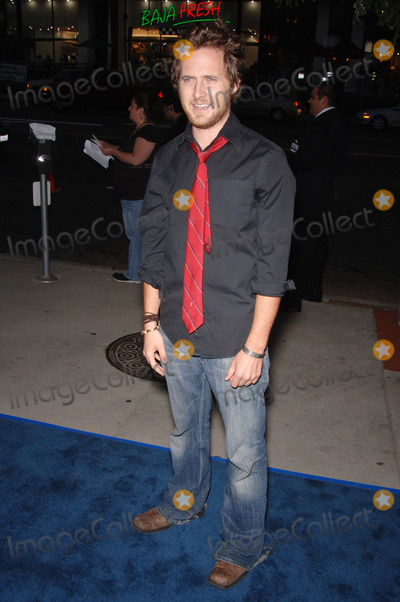 AJ Buckley Photo - Actor AJ BUCKLEY at the Los Angeles premiere of The Last KissSeptember 13 2006  Los Angeles CA 2006 Paul Smith  Featureflash