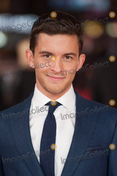 Testament Photo - Jonathon Bailey arrives for the Testament of Youth premiere Empire Leicester Square London 05012015 Picture by Dave Norton  Featureflash