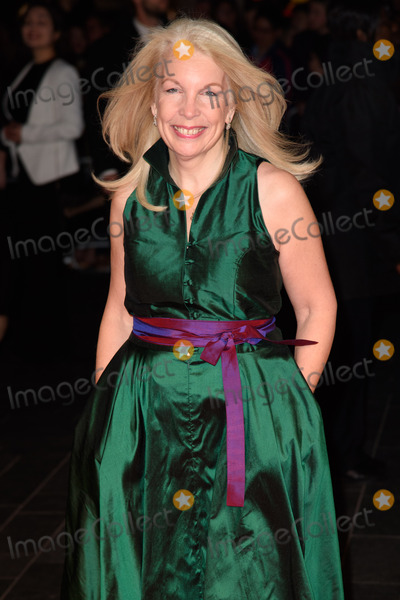 Amanda Nevill Photo - Amanda Nevill at the BFI London Film Festival premiere of Suffragette at the Odeon Leicester Square LondonOctober 7 2015  London UKPicture Steve Vas  Featureflash