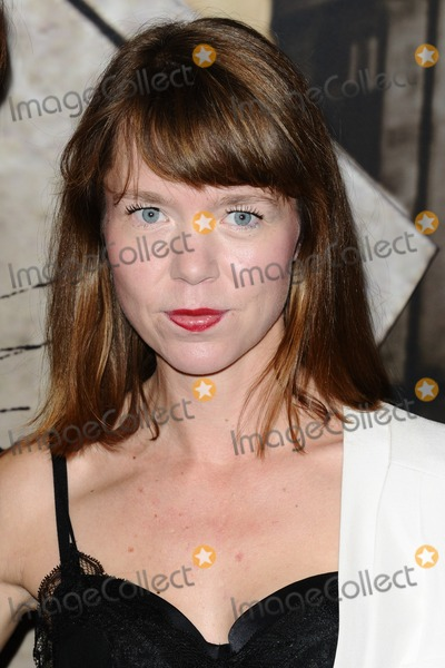 Anna Maxwell Martin Photo - Anna Maxwell Martin arriving for the Specsavers Crime Thriller Awards 2013 at the Grosvenor House Hotel London 24102013 Picture by Steve Vas  Featureflash