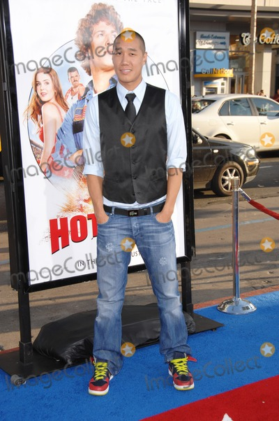 Chester Tam Photo - Chester Tam at the Los Angeles premiere of his new movie Hot Rod at the Graumans Chinese Theatre HollywoodJuly 27 2007  Los Angeles CAPicture Paul Smith  Featureflash