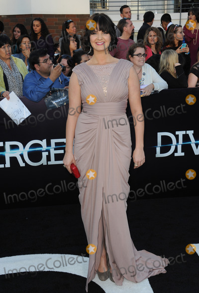 Amy Newbold Photo - Amy Newbold at the Los Angeles premiere of her movie Divergent at the Regency Bruin Theatre WestwoodMarch 18 2014  Los Angeles CAPicture Paul Smith  Featureflash