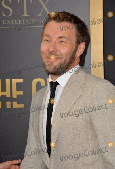 Joel Edgerton Photo - Joel Edgerton at the world premiere of his movie The Gift at the Regal Cinemas LA LiveJuly 30 2015  Los Angeles CAPicture Paul Smith  Featureflash