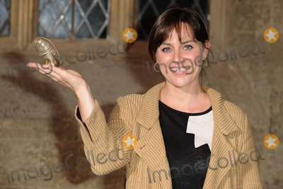 Jill Halfpenny Photo - Jill Halfpenny arriving for the Harry Potter Summer Screenings Preview Evening at the Warner Bros Studio Leavesden Watford 01072014 Picture by Steve Vas  Featureflash