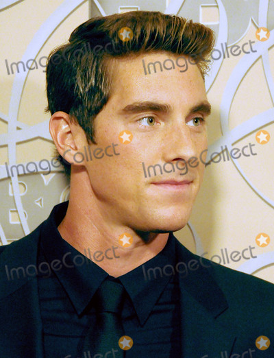 Conor Dwyer Photo - BEVERLY HILLS CA - JANUARY 8  American swimmer Conor Dwyer attends HBOs official golden globes awards after party at Circa 55 restaurant at the Beverly Hilton Hotel on January 8 2017 in Beverly Hills California  (Photo by Barry KingImageCollectcom)