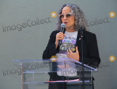 Jim Henson Photo - January 27 2020 Hollywood California USA I16085CHWWe Are The World 35th Anniversary Celebration Presented by USAForAfricaorgJim Henson Company Lot Hollywood California USA  01282020 GINA BELAFONTE      Clinton HWallacePhotomundo International  Photos Inc  (Credit Image  Clinton WallaceGlobe Photos via ZUMA Wire)
