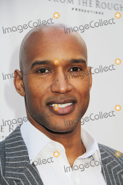 Henri Simmons Photo - Henry Simmons 04232014 VIP Screening From The Rough held at Arclight Hollywood in Hollywood CA Photo by Izumi Hasegawa  HollywoodNewsWirenet