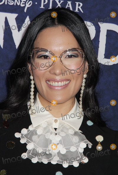 Ali Wong Photo - Ali Wong 02182020 The World Premiere of Onward held at The El Capitan Theatre in Los Angeles CA Photo by Izumi Hasegawa  HollywoodNewsWirenet