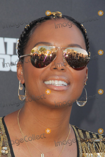 Aisha Tyler Photo - Aisha Tyler 09132019 The 45th Annual Saturn Awards held at the Avalon Hollywood in Los Angeles CAPhoto by Yurina Abe  HollywoodNewsWireco