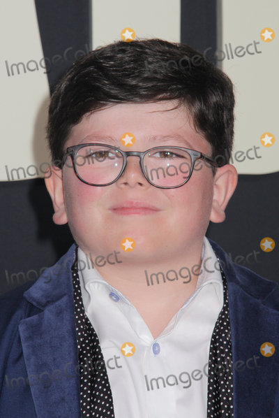 Archie Yate Photo - Archie Yates 10152019 The Los Angeles Premiere of Jojo Rabbit held at the Hollywood American Legion Post 43 in Los Angeles CA Photo by Izumi Hasegawa  HollywoodNewsWireco