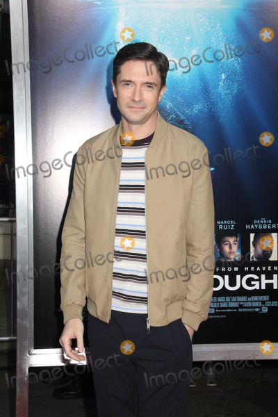 Topher Grace Photo - Topher Grace 04112019 The Premiere of Breakthrough held at the Regency Village Theatre in Los Angeles CA Photo by Izumi Hasegawa  HollywoodNewsWireco