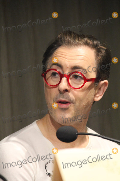 Alan Cumming Photo - Alan Cumming 09172017 Battle of the Sexes Press Conference held at W Los Angeles - West Beverly Hills Los Angeles CA  Photo by Izumi Hasegawa  HollywoodNewsWireco