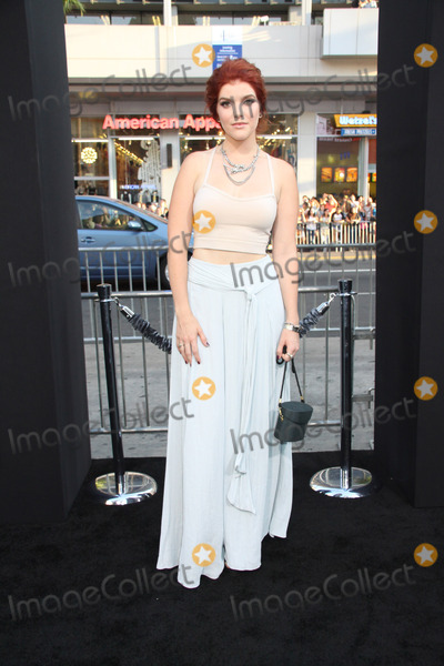 Ali Milner Photo - Ali Milner 08202014 Los Angeles Wolrd Premiere of If I Stay held at the TCL Chinese Theatre in Hollywood CA Photo by Izumi Hasegawa  HollywoodNewsWirenet