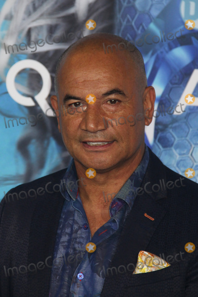Temuera Morrison Photo - Temuera Morrison 12122018 Aquaman Premiere held at the TCL Chinese Theatre in Hollywood CA Photo by Kazuki Hirata  HollywoodNewsWireco