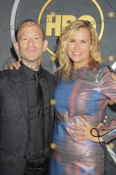 Allana Harkin Photo - Mike Rubens Allana Harkin 09222019 The 71st Annual Primetime Emmy Awards HBO After Party held at the Pacific Design Center in West Hollywood CA Photo by Izumi Hasegawa  HollywoodNewsWireco