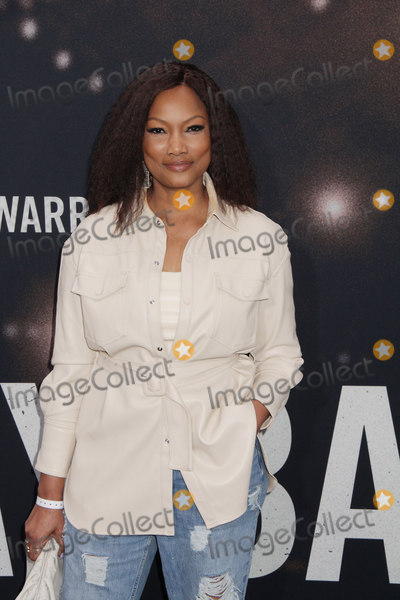 Garcell Beauvais Photo - Garcelle Beauvais 03012020 The World Premiere of The Way Back held at the LA Live Regal Cinemas in Los Angeles CA Photo by Izumi Hasegawa  HollywoodNewsWirenet