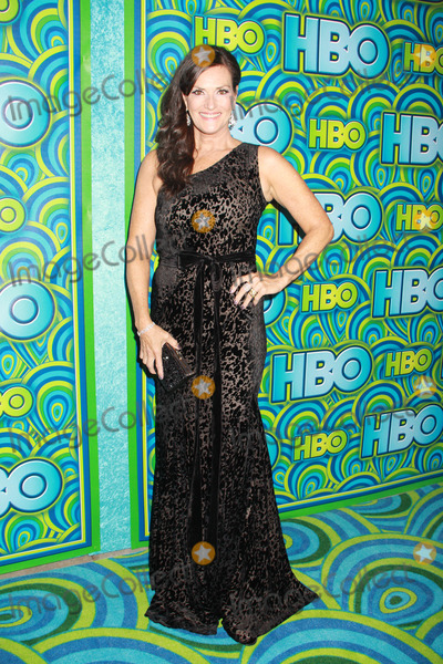 Chelsea Field Photo - Scott Bakula Chelsea Field 09222013 The 65th Annual Primetime Emmy Awards HBO After Party held at Pacific Design Center in West Hollywood CA Photo by Kazuki Hirata  HollywoodNewsWirenet
