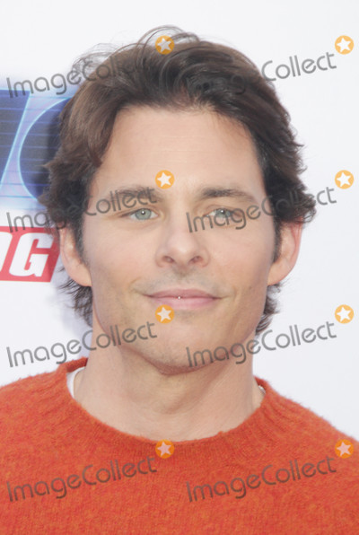 James Marsden Photo - James Marsden 01252020 Sonic The Hedgehog Family Day Event held at The Paramount Theater in Los Angeles CA Photo by Izumi Hasegawa  HollywoodNewsWireco