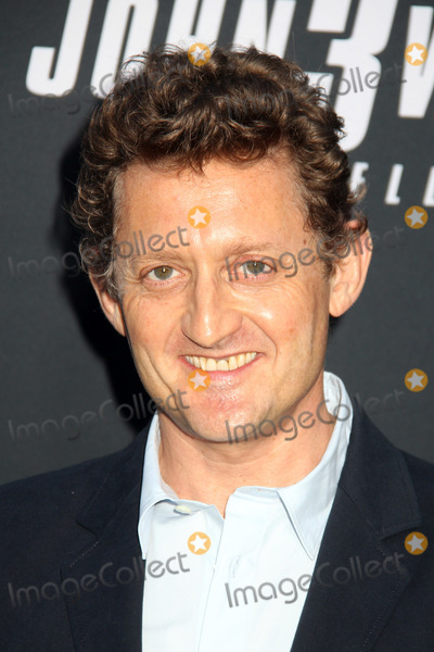 Alex Winter Photo - Alex Winter 05152019 John Wick Chapter 3 - Parabellum Premiere held at the TCL Chinese Theatre in Hollywood CA Photo by Kazuki Hirata  HollywoodNewsWireco
