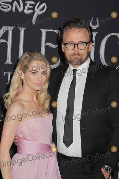 Amanda Hearst Photo - Amanda Hearst Joachim Ronning 09302019 The World Premiere of Maleficent Mistress of Evil held at the El CapitanTheatre in Los Angeles CA Photo by Izumi Hasegawa  HollywoodNewsWireco