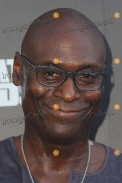 Lance Reddick Photo - Lance Reddick 09132019 The 45th Annual Saturn Awards held at the Avalon Hollywood in Los Angeles CAPhoto by Yurina Abe  HollywoodNewsWireco