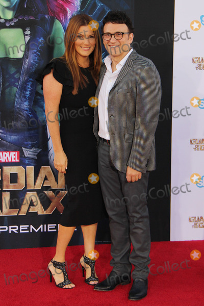 Anne Russo Photo - Ann Russo Anthony Russo 07212014 Guardians of the Galaxy Premiere held at the Dolby Theatre in Hollywood CA Photo by Kazuki Hirata  HollywoodNewsWirenet