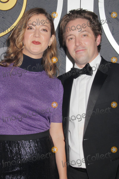 Beck Photo - Jessy Hodges Beck Bennett 09222019 The 71st Annual Primetime Emmy Awards HBO After Party held at the Pacific Design Center in West Hollywood CA Photo by Izumi Hasegawa  HollywoodNewsWireco
