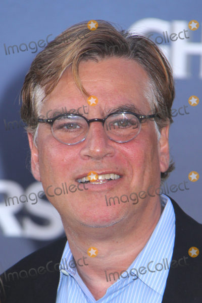Aaron Sorkin Photo - Aaron Sorkin 07092016 The Los Angeles Premiere of Ghostbusters held at the TCL Chinese Theatre in Hollywood CA Photo by Izumi Hasegawa  HollywoodNewsWireco
