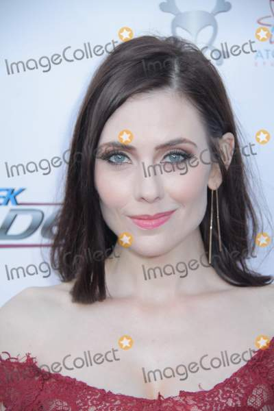 Adrienne Wilkinson Photo - Adrienne Wilkinson 08012015 The Premiere of gStar Trek Renegadesh held at Crest Theater in Los Angeles CA Photo by Izumi Hasegawa  HollywoodNewsWirenet