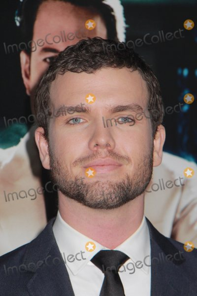 Austin Swift Photo - Austin Swift 01092017 The Los Angeles World Premiere of Live By Night held at the TCL Chinese Theatre in Los Angeles CA Photo by Julian Blythe  HollywoodNewsWireco