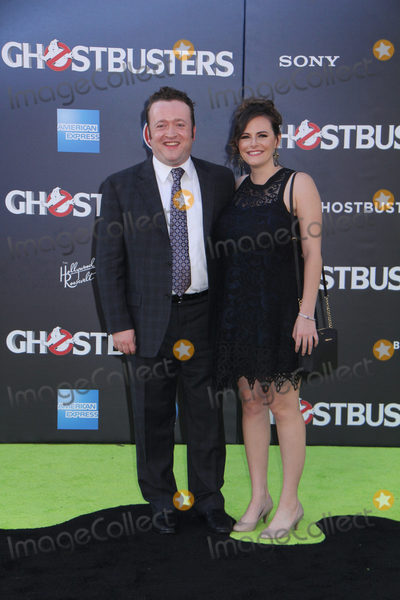 Neil Casey Photo - Neil Casey 07092016 The Los Angeles Premiere of gGhostbustersh held at the TCL Chinese Theatre in Hollywood CA Photo by Izumi Hasegawa  HollywoodNewsWireco