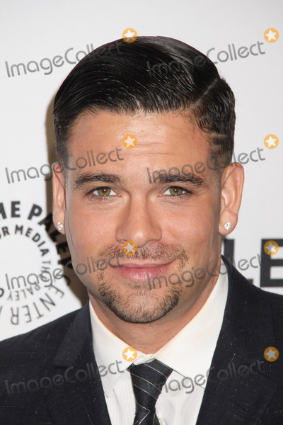Mark Salling Photo - Mark Salling 03132015 Glee PaleyFest LA 2015 held at the Dolby Theatre in Hollywood CA Photo by Kazuki Hirata  HollywoodNewsWirenet