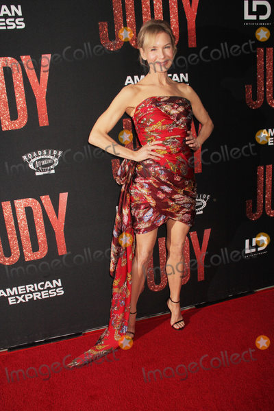 Renee Zellweger Photo - Renee Zellweger 09192019 The Los Angeles Premiere of JUDY held at the Samuel Goldwyn Theater in Beverly Hills CA Photo by Izumi Hasegawa  HollywoodNewsWireco