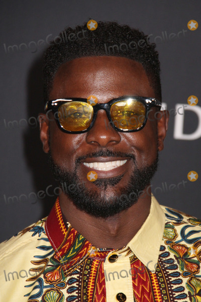 Lance Gross Photo - Lance Gross 07092019 The Lion King Premiere held at Dolby Theatre in Hollywood CA Photo by Kazuki Hirata  HollywoodNewsWireco