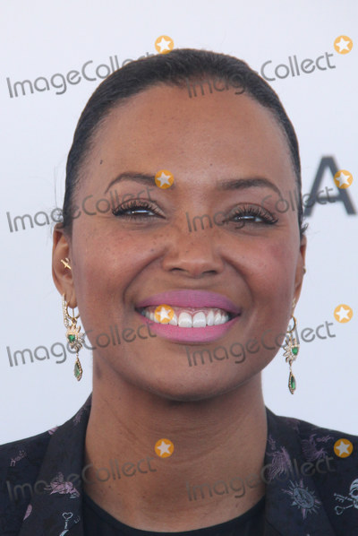 Aisha Tyler Photo - Aisha Tyler02232019 2019 Film Independent Spirit Awards in Santa Monica CA Photo by Hiro Katoh  HollywoodNewsWireco