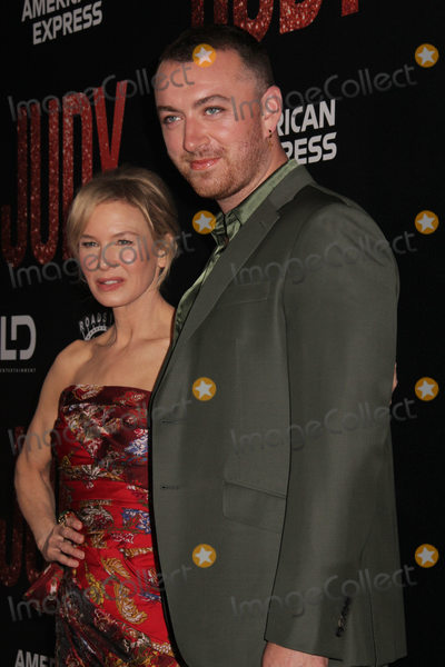 Renee Zellweger Photo - Renee Zellweger Sam Smith 09192019 The Los Angeles Premiere of JUDY held at the Samuel Goldwyn Theater in Beverly Hills CA Photo by Izumi Hasegawa  HollywoodNewsWireco
